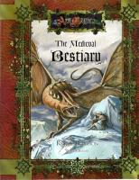 Medieval Bestiary, The (Revised Edition)
