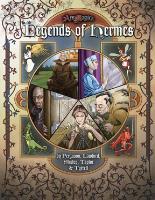 Legends of Hermes