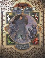Faith & Flame