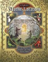 Mythic Locations