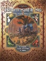 Between Sand & Sea