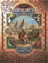 Lands of the Nile - Egypt, Ethiopia, & Nubia