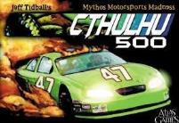 Cthulhu 500 (2nd Printing)