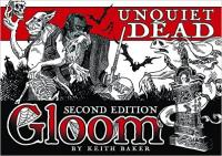 Gloom - Unquiet Dead (2nd Edition)