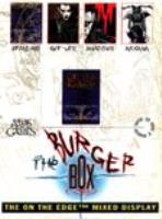 Burger Box, The - Mixed Display