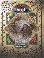 Dies Irae - A Book of Wrathful Days