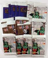 Booster Pack Lot - 18 Packs!