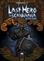 Last Hero in Scandinavia