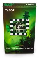 Board Game Card Sleeves - Non-Glare, Tarot Size (50)