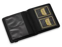 2 Pocket Card Codex