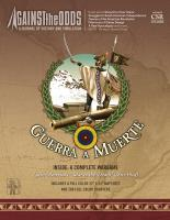 "#23 w/Guerra a Muerte - Latin America's ""War to the Death"""