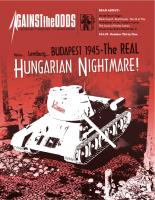 #31 w/Hungarian Nightmare!