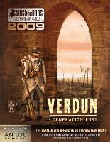 2009 Annual w/Verdun - A Generation Lost