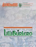 #40 w/Lilliburlero - The Battle of the Boyne July 1690