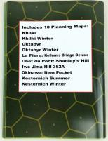 Planning Map Collection #5