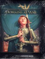 Domains at War - The Complete Set