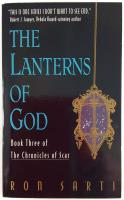 Chronicles of Scar, The #3 - The Lanterns of God