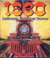 1830 - Railroads & Robber Barons (PC CD-Rom)