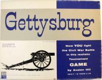 Gettysburg (1964 Edition)