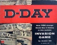 D-Day (1st Edition)