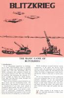 Blitzkrieg (2nd Edition)