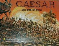Caesar - Epic Battle of Alesia