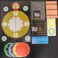 Black Magic Ritual Kit