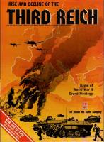 Rise and Decline of the Third Reich (3rd Edition)