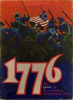 1776 (2nd Edition)