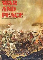 War and Peace (1st Edition)