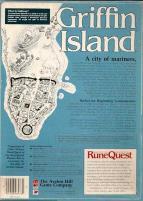 Griffin Island
