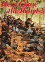Here Come the Rebels!
