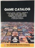 Game Catalog