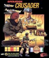 "Operation Crusader (PC 3.5"")"