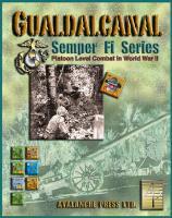 Gualdalcanal - Semper Fi Series
