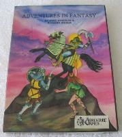 Adventures in Fantasy