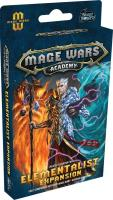 Mage Wars Academy - Elementalist Expansion