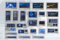 Terminal Screens - Power