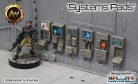 Systems Pads