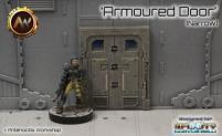 Armored Doors