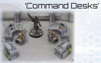 Command Desks