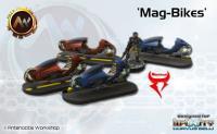 Mag-Bikes