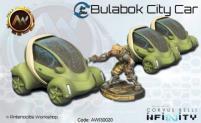 City Cars - Driving