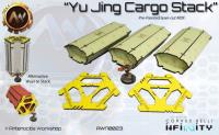 Cargo - Yu-Jing Stack (Pre-Painted)