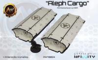 Cargo - Aleph (Pre-Painted)