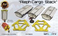 Cargo - Aleph Stack (Pre-Painted)