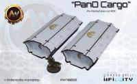 Cargo - PanOceania (Pre-Painted)