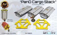 Cargo - PanOceania Stack (Pre-Painted)
