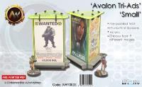 Avalon Tri-Ads - Small