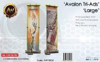 Avalon Tri-Ads - Large